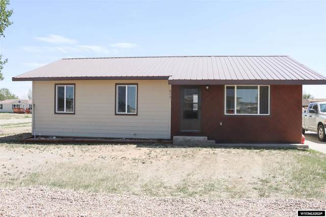 513 5th Street, La Barge, WY 83123 (MLS #20213550) :: RE/MAX The Group