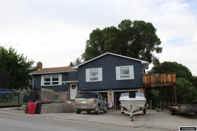 614 Sesame Street, Buffalo, WY 82834 (MLS #20213596) :: Lisa Burridge & Associates Real Estate
