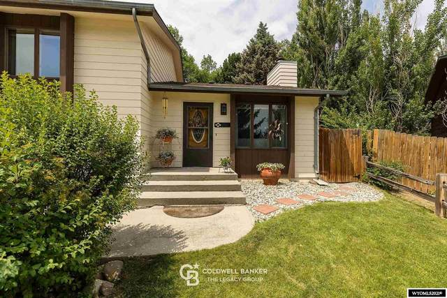 504 Fullerton Avenue, Buffalo, WY 82834 (MLS #20213607) :: RE/MAX The Group