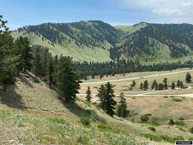 Lot 16 Elk Ridge Subdivision, Buffalo, WY 82834 (MLS #20213633) :: RE/MAX The Group