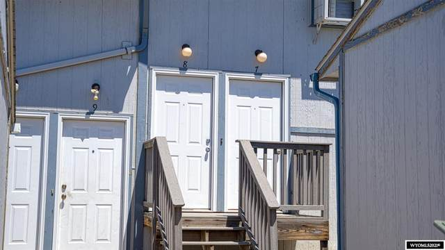 3332  7&8 Georgia Circle, Gillette, WY 82716 (MLS #20213652) :: Lisa Burridge & Associates Real Estate