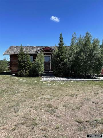 868 Cedar Trail, Kemmerer, WY 83101 (MLS #20213726) :: Lisa Burridge & Associates Real Estate
