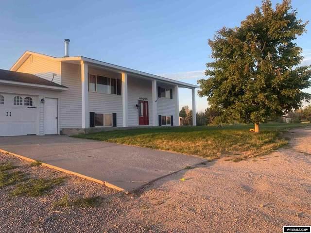 11 Idonna Drive, Wheatland, WY 82201 (MLS #20213777) :: RE/MAX Horizon Realty