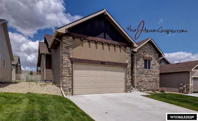 5230 Waterford, Casper, WY 82609 (MLS #20213848) :: Broker One Real Estate
