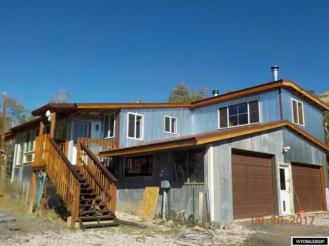 65 N Granier Ave, Atlantic City, WY 82520 (MLS #20213871) :: Broker One Real Estate