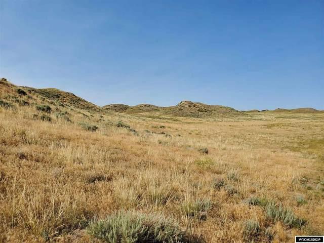 135 Tollefson Trail, Fort Laramie, WY 82212 (MLS #20214011) :: Lisa Burridge & Associates Real Estate