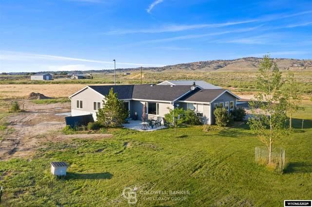 5100 Tuffy Road, Casper, WY 82604 (MLS #20214035) :: Broker One Real Estate