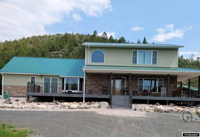 842 Lake Side Drive, Guernsey, WY 82214 (MLS #20214079) :: RE/MAX Horizon Realty