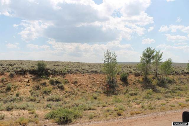 Lot 28 County Rd 173, Evanston, WY 82930 (MLS #20214089) :: RE/MAX Horizon Realty