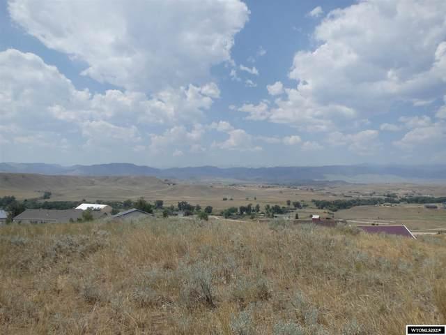 00 Camino Vista Montana, Buffalo, WY 82834 (MLS #20214197) :: Lisa Burridge & Associates Real Estate