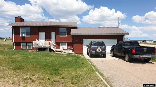 408 Dillon, Encampment, WY 82325 (MLS #20214203) :: Lisa Burridge & Associates Real Estate