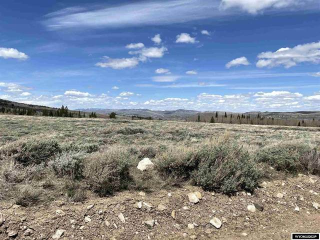 Lot 38 Comm Unit A, Kemmerer, WY 83101 (MLS #20214208) :: RE/MAX The Group