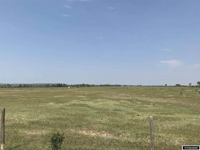 On County Road 243, Mountain View, WY 82939 (MLS #20214219) :: Lisa Burridge & Associates Real Estate