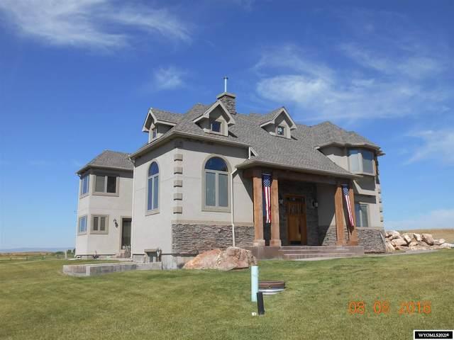 10926 State Hwy 89 N, Evanston, WY 82930 (MLS #20214235) :: Lisa Burridge & Associates Real Estate