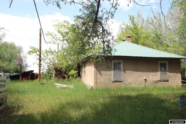 3820 State Highway 411, Millburne, WY 82939 (MLS #20214243) :: Lisa Burridge & Associates Real Estate