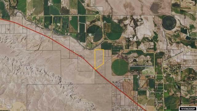 000 Highway 26, Riverton, WY 82501 (MLS #20214259) :: Lisa Burridge & Associates Real Estate