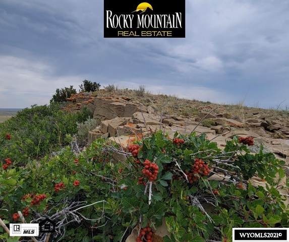 Lots 304 And 295 Bb Brooks, Casper, WY 82604 (MLS #20214329) :: RE/MAX The Group