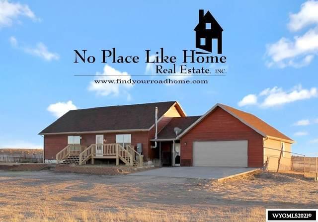 10263 Chameleon, Evansville, WY 82636 (MLS #20214370) :: Broker One Real Estate