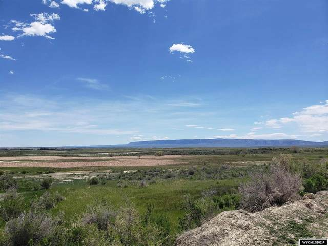 BURCH PASTURE W Us Hwy 20/26, Natrona, WY 82604 (MLS #20214412) :: RE/MAX The Group