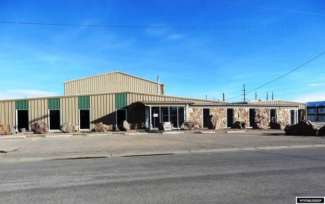 1010 Falcon Avenue, Mills, WY 82644 (MLS #20214489) :: RE/MAX Horizon Realty