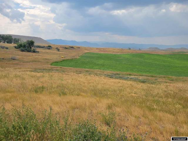 36 Horseshoe Meadow Lane, Buffalo, WY 82834 (MLS #20214519) :: RE/MAX Horizon Realty