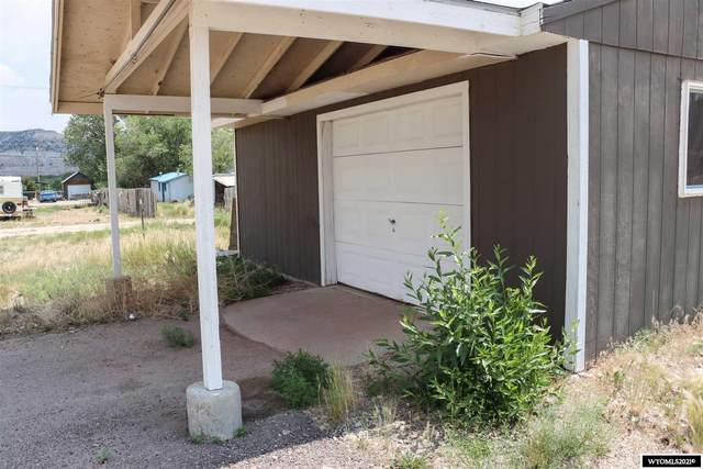257 Main Street, La Barge, WY 83123 (MLS #20214611) :: RE/MAX The Group