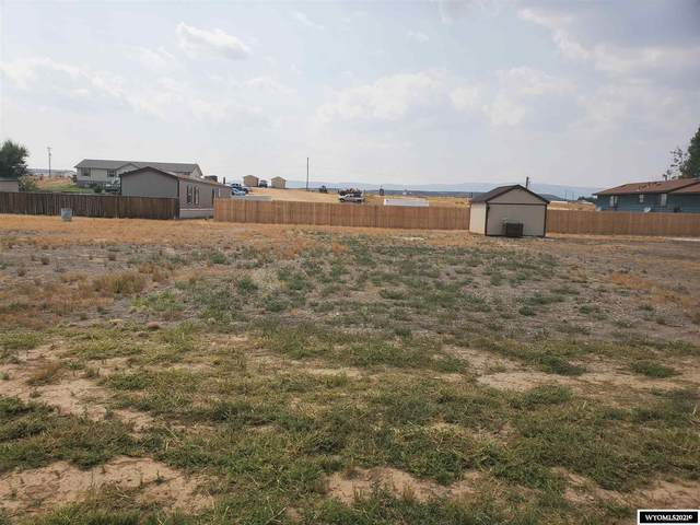 506 Maple Street, La Barge, WY 83123 (MLS #20214640) :: RE/MAX The Group