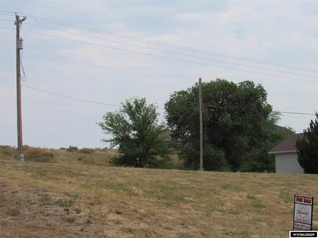 261 Hillcrest Drive, Torrington, WY 82240 (MLS #20214674) :: Lisa Burridge & Associates Real Estate