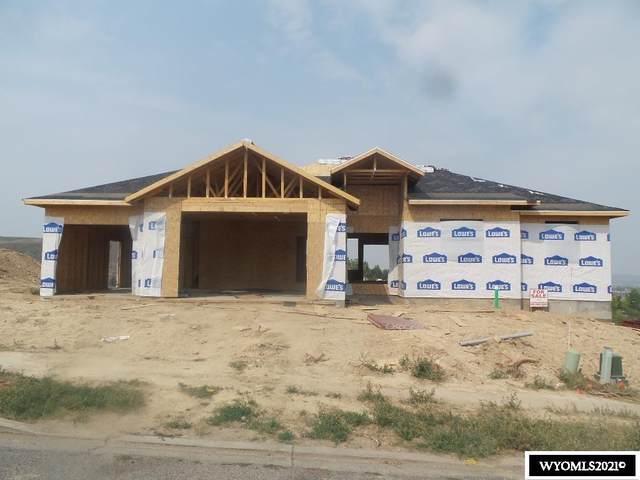 175 High Ridge Point, Evanston, WY 82930 (MLS #20214912) :: Lisa Burridge & Associates Real Estate