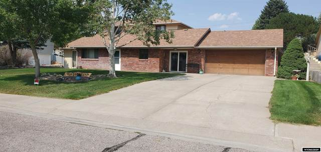 192 Lupine Drive, Torrington, WY 82240 (MLS #20214920) :: RE/MAX The Group