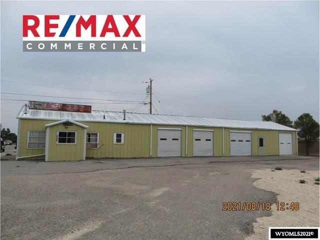 5037 La Fayette Street, Mills, WY 82644 (MLS #20214947) :: Broker One Real Estate