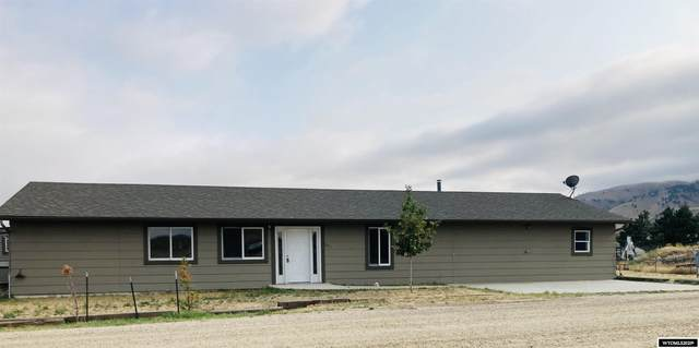 3051 4th Ave West Avenue, Buffalo, WY 82834 (MLS #20214973) :: RE/MAX The Group