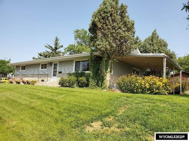 3079 Alta Vista, Torrington, WY 82240 (MLS #20215009) :: Real Estate Leaders