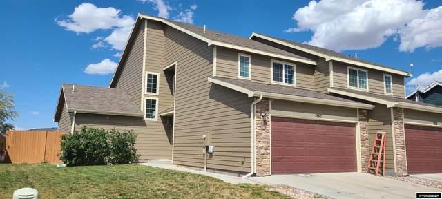 1260 Meadow Lane, Douglas, WY 82633 (MLS #20215039) :: Real Estate Leaders