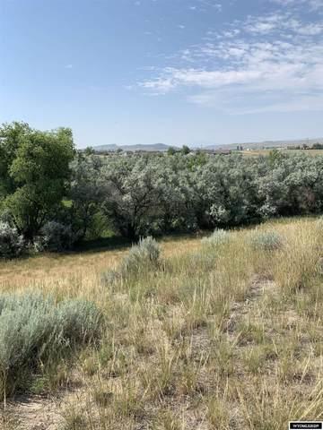 41 & 45 Sierra, Douglas, WY 82633 (MLS #20215045) :: RE/MAX Horizon Realty