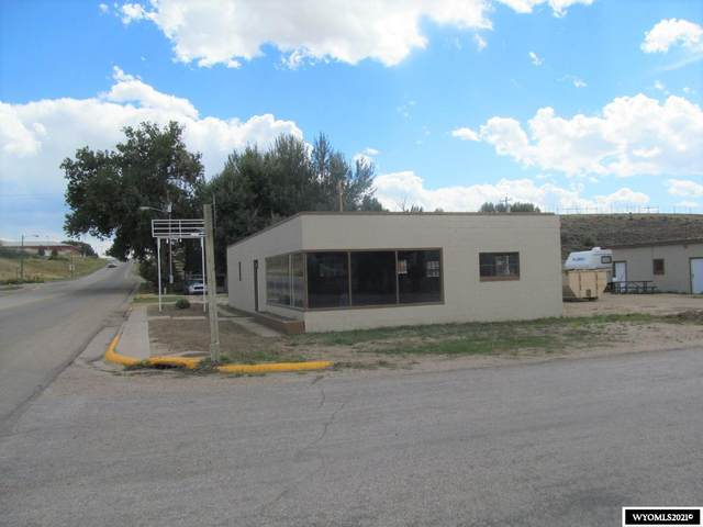 504 S First, Saratoga, WY 82331 (MLS #20215125) :: RE/MAX The Group