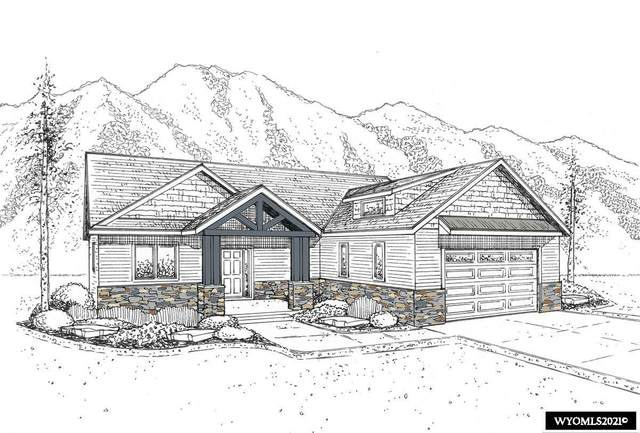 3691 Timber Wolf Court, Casper, WY 82604 (MLS #20215139) :: RE/MAX The Group