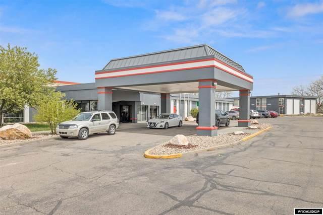 300 W F Street, Casper, WY 82601 (MLS #20215193) :: RE/MAX Horizon Realty