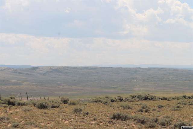 Tract 154 Uinta View Dr, Evanston, WY 82930 (MLS #20215211) :: RE/MAX Horizon Realty