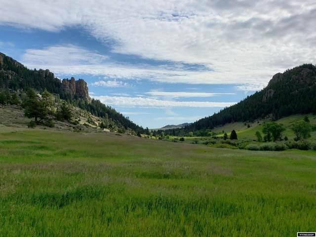 000 Arrowhead Ranch, Glenrock, WY 82636 (MLS #20215307) :: Lisa Burridge & Associates Real Estate