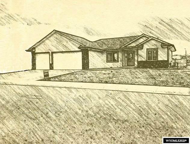 1810 Inca Trail, Bar Nunn, WY 82601 (MLS #20215357) :: Broker One Real Estate