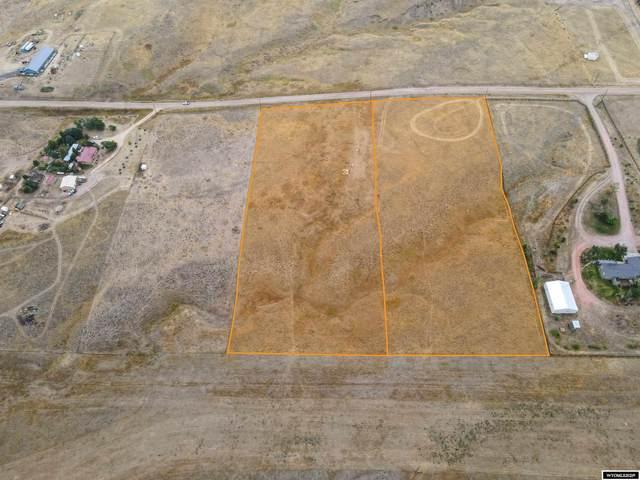TBD Dove Loop, Douglas, WY 82633 (MLS #20215371) :: Lisa Burridge & Associates Real Estate
