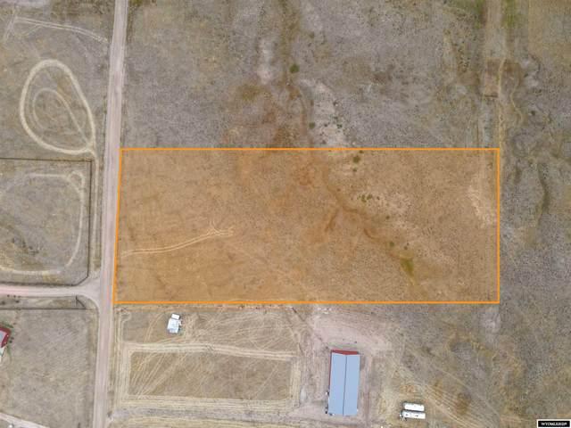 TBD Dove Loop, Douglas, WY 82633 (MLS #20215382) :: Lisa Burridge & Associates Real Estate