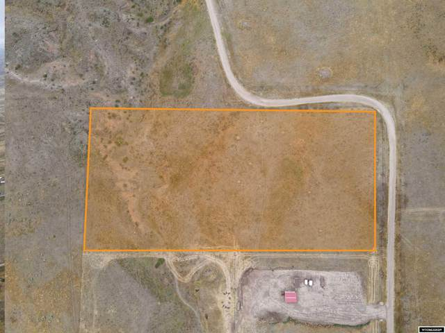 TBD Dove Loop, Douglas, WY 82633 (MLS #20215383) :: Lisa Burridge & Associates Real Estate