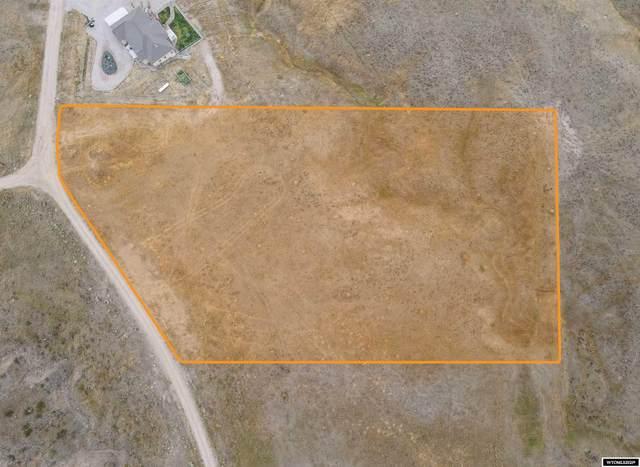 TBD Dove Loop, Douglas, WY 82633 (MLS #20215385) :: Lisa Burridge & Associates Real Estate