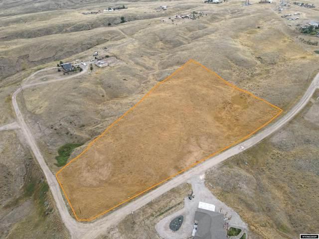 TBD Dove Loop, Douglas, WY 82633 (MLS #20215386) :: Lisa Burridge & Associates Real Estate