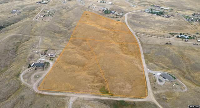 TBD Dove Loop, Douglas, WY 82633 (MLS #20215388) :: Lisa Burridge & Associates Real Estate