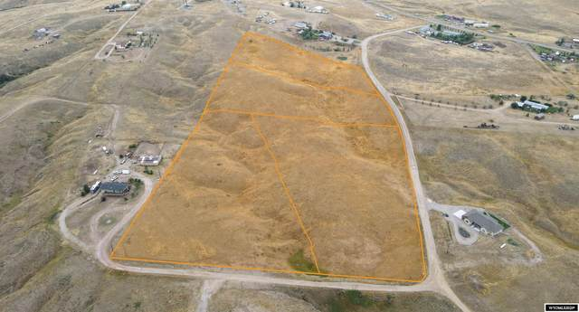 TBD Dove Loop, Douglas, WY 82633 (MLS #20215390) :: Lisa Burridge & Associates Real Estate