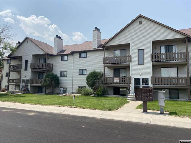 814 Grant Street, Douglas, WY 82633 (MLS #20215393) :: RE/MAX Horizon Realty