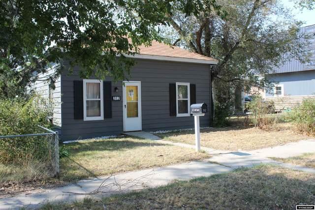 312 S 4th Street, Douglas, WY 82633 (MLS #20215445) :: Lisa Burridge & Associates Real Estate